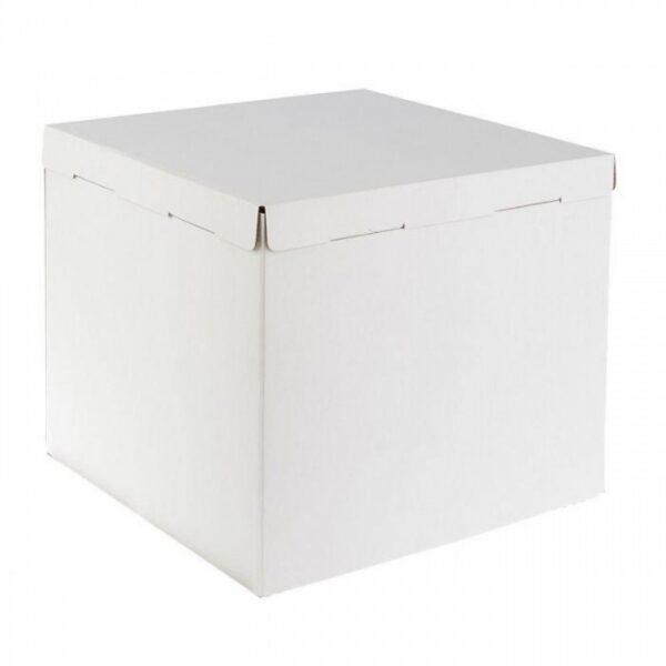 Короб картонный 35*35*35