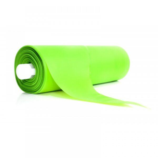 Мешок кондитерский силиконовый многоразовый Comfort Green 46см.*26см., 1шт.