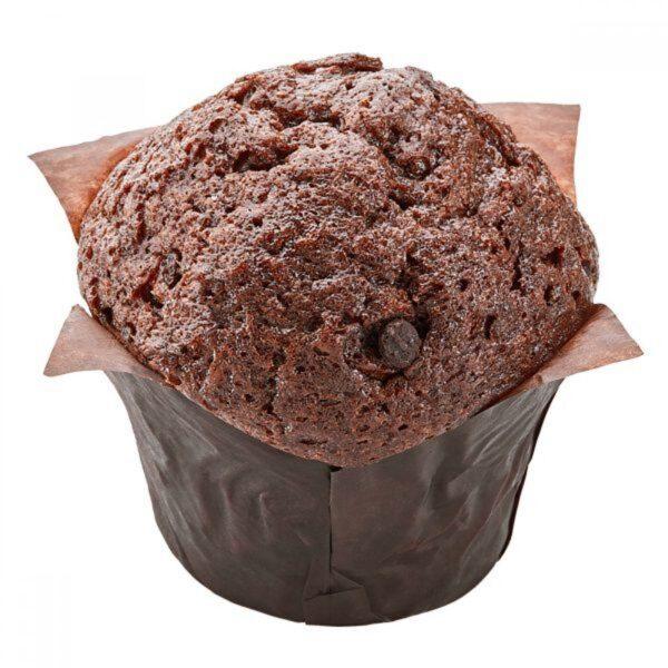 Изи Маффин, 100г. - Концентрированная смесь для приготовления шоколадных маффинов. Изи Маффин, 100г. - Концентрированная смесь для приготовления шоколадных маффинов.