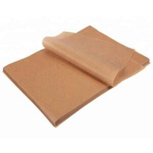 Пергаментная бумага для выпечки 42*60, 10 листов.