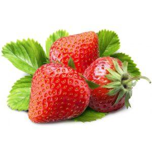 "Пюре Клубника замороженное ""Fruits Rouges & Co"" Франция, 1 кг."
