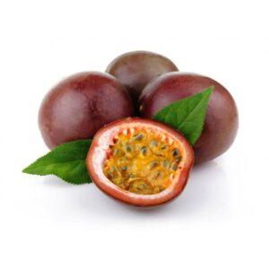 "Пюре Маракуйя замороженное ""Fruits Rouges & Co"" Франция, 1 кг."