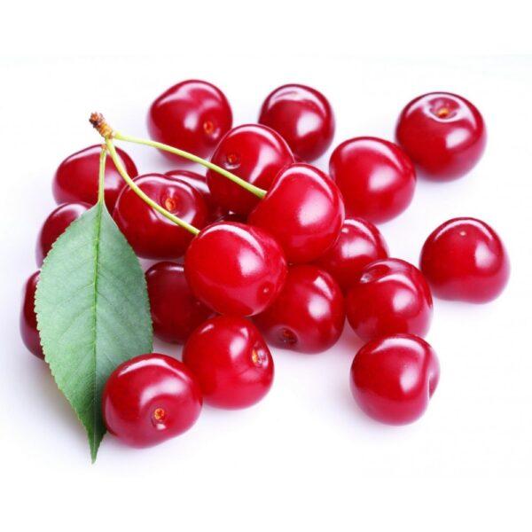 """Пюре Вишня замороженное """"Fruits Rouges & Co"""" Франция, 1 кг."""