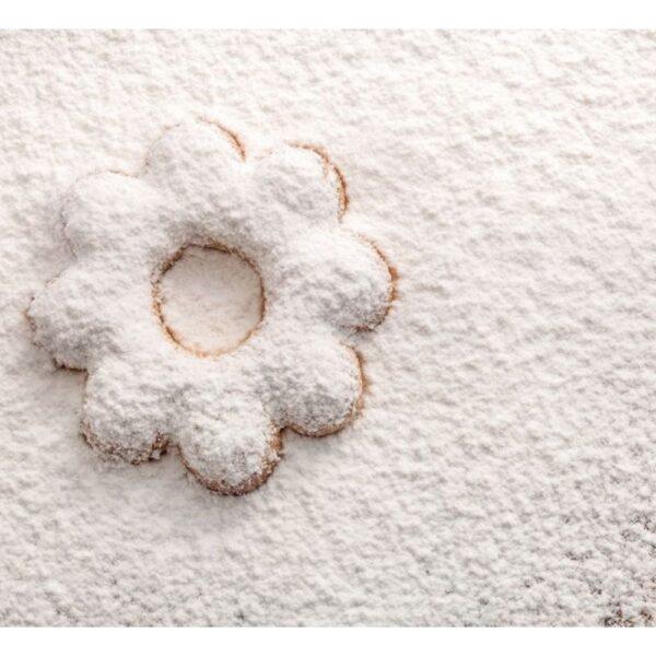 Пудра сахарная нетающая