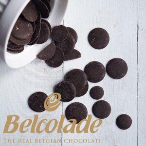 Шоколад Белколад темный 55% Нуар Селексьон, 100 г.