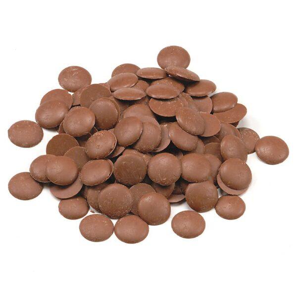 Шоколад молочный Cargill (Германия)