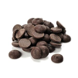 Шоколад темный Callebaut, 54,5%