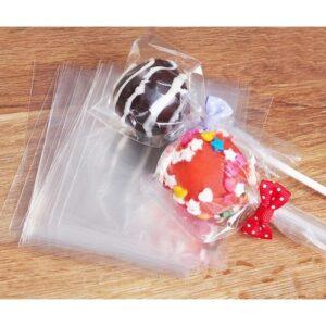 Упаковки для кейк-попсов, пряников и палочки