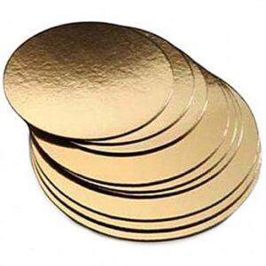 Подложки для торта круглые